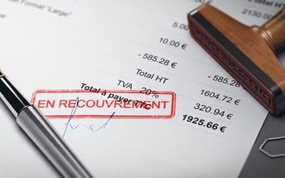 Le recouvrement de créances pour les professionnels de santé